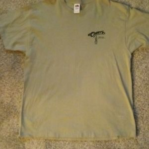 Vintage BRAND NEW cheers belize central America t
